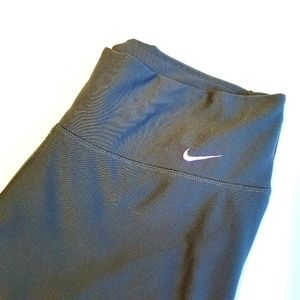 Nike Dri Fit Pants • Gray Purple Nike Pants